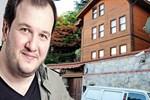 Şahan Gökbakar müşteri bulamadığı villasını ofis yaptı