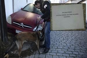 Gümülcine'de Erdoğan'ın ziyareti öncesinde teyakkuz!