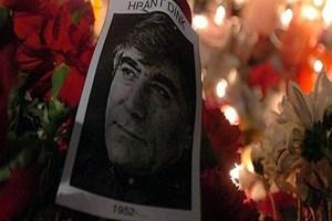 Hrant Dink cinayetinde 5 tahliye!
