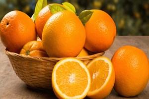Portakal tüket yüzüne renk kat!..