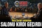 Yılmaz Özdil, Reza Zarrab'ı anlattı!