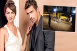 'Siyah Beyaz Aşk' dizisinin setini polis bastı!
