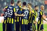 Fenerbahçe'de zafer sevinci