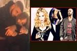 Madonna ve Drake'in bilinmeyen aşkı!