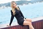 İzmir'de Ivana Sert rüzgarı esecek!