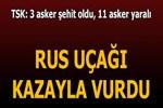 'Ruslar kazaen Türk askerlerini vurdu'