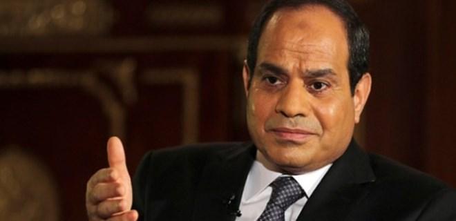 Uluslararası Af Örgütü'nden Mısır'a kınama!