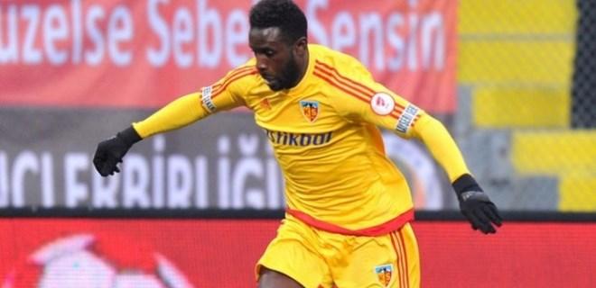Galatasaray'dan Varela'ya özel önlem