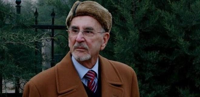 2. Abdülhamit'in torunu Bülent Osman vefat etti