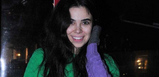 Asena Atalay'ın estetiksiz hali şoke etti!
