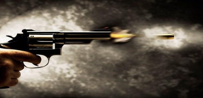 Kadıköy'de silahlı çatışma!...