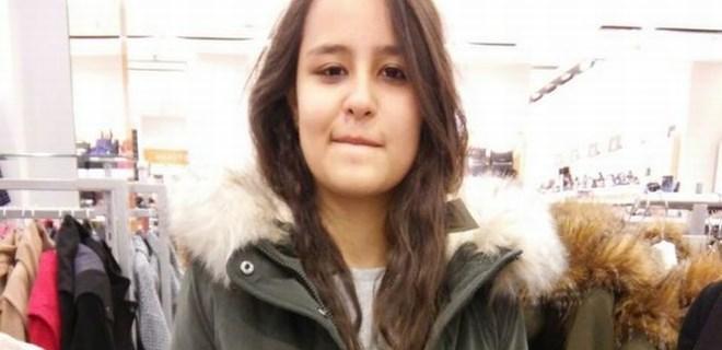 13 yaşındaki Melike 3 gündür kayıp