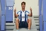 Porto'nun pahalı transferi!