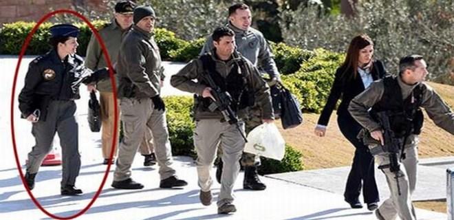 Yarbay Bilgehan Bülbül serbest bırakıldı