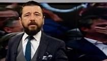 Akit TV spikerinden Müjdat Gazen'e şok sözler
