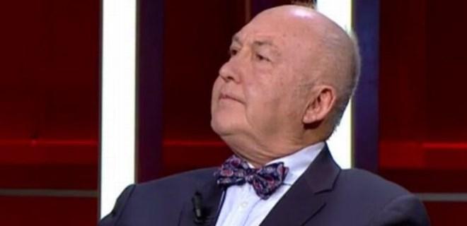 Prof. Ercan'dan korkutan deprem sözleri!