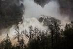 ABD'de baraj delindi, binlerce kişi tahliye ediliyor!