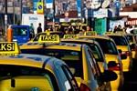 İBB 4 bin taksiye 'asistan' kuracak