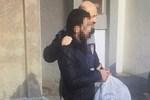 Suriye uyruklu hırsız yakalandı!