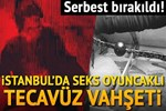 İstanbul'da 'seks oyuncaklı' tecavüz vahşeti!