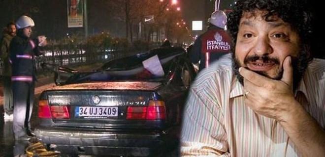 Erdal Tosun'un ölümüne sebebiyet veren sürücüye tahliye!