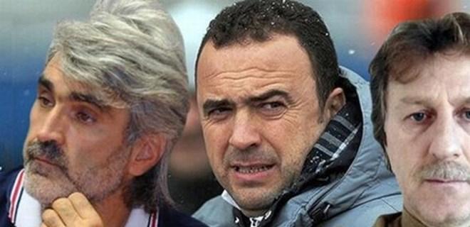 FETÖ'den suçlanan futbolcular hakim karşısına çıktı