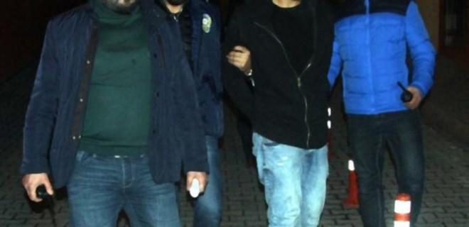 Kayseri'de tehlikeli gerginlik!..