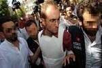 Atalay Filiz duruşmasında olay çıktı!