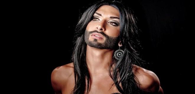 Eurovision şampiyonu 'sakallı kadın'dan flaş açıklama