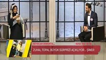 Zuhal Topal'da Hanife'li reyting oyunu