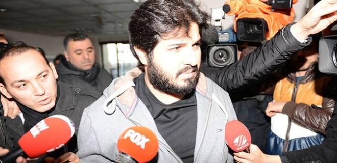 Reza Zarrab davasında yeni gelişmeler!