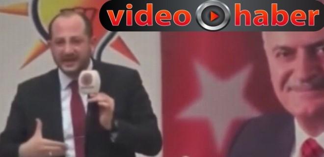 'İç savaş çıkar' diyen AK Partili Erdem istifa etti