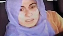 PKK'lı teröristin bombayı patlatma anı!