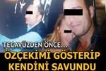 Tecavüz iddiasıyla tutuklanan 2 kişi özçekimi delil gösterdi!