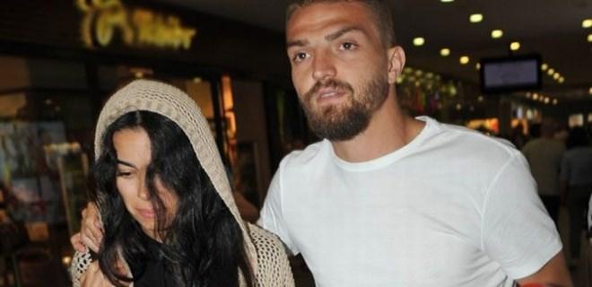 Asena Atalay, Caner Erkin'e yine dava açtı!