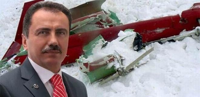 Muhsin Yazıcıoğlu'nun ölümünde yeni gelişme!