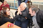 Zuhal Topal'dan sürpriz ziyaret