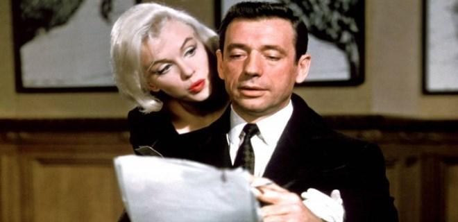Marilyn Monroe'nun bilinmeyen sırrı!