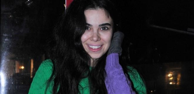 Asena Atalay'dan flaş 'aşk' açıklaması!