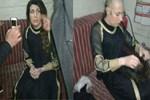 DEAŞ'lı terörist kadın kılığında yakalandı!