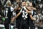 Beşiktaş, İsraillilere acımadı!