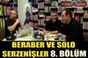 İzzet Çapa ve Sacit Aslan @CapaMagTV YouTube kanalında yayınlanan 'Beraber ve Solo Serzenişler'de...