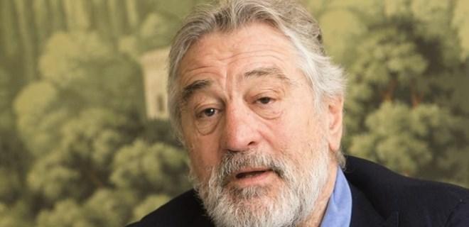 Robert De Niro'dan gazetecilere ilginç para teklifi!