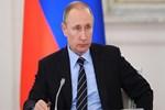 Vladimir Putin tartışmalı karara imza attı!