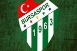 Bursaspor'da iki futbolcu kadro dışı kaldı