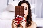 Çikolatada ölçüyü kaçırmayın!