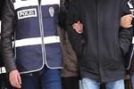İstanbul'da yabancı uyruklu 211 kişi gözaltında
