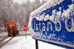 Kutup soğuğunda 'doğalgaz ambargosu' mahkemelik oldu