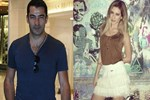 Kenan İmirzalıoğlu ve Sinem Kobal'ın karnaval aşkı