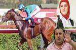İsmail Türüt'ün yarış atlarına el konuldu!